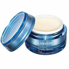 Laneige Korea Firming Sleeping Pack 50ml/1.67oz Overnight Facial Mask