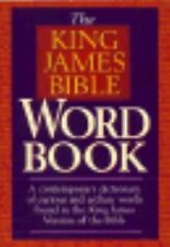 The King James Bible Word Book by Luther A. Weigle and Ronald F. Bridges (1994,