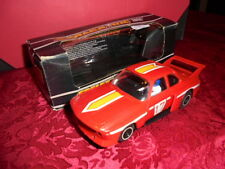 Scalextric C128 BMW Turbo 320  ( Johnson 111 motor ) exc/b