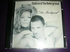 "Children of the Underground ""Dr. Feelgood (7 Versions)"" ZYX  CD"