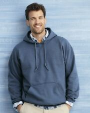 150 Gildan Hooded Sweatshirt Wholesale Bulk Lot Hoodie ok to mix S-XL & Colors