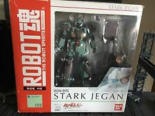 Bandai Robot Spirits SIDE MS Gundam Stark Jegan Action Figure MSIA Lot
