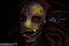 Slipknot Corey Taylor Vol 3 Mask - Latex Zombie Horror Mask