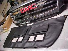 OEM Type Winter Front With Doors GMC 2003 2004 2005 2006 GMC Sierra 2500 3500 HD