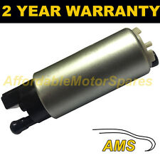 FOR VAUXHALL OPEL ZAFIRA MK I A 1.8 16V 12V IN TANK ELECTRIC FUEL PUMP UPGRADE