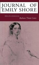 Journal of Emily Shore (Victorian Literature and Culture Series)-ExLibrary