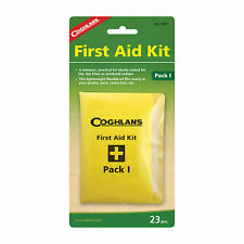 Basic First Aid Kit -- super handy pouch version, by Coghlan's   [Support Lore!]