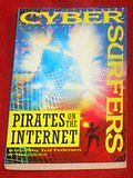 Cyber Surfers - Pirates on the Internet - Ted Pedersen ch sc/ 1112