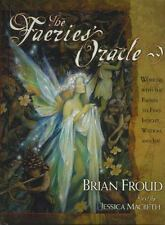 NEW - The Faeries' Oracle by Brian Froud; Jessica Macbeth