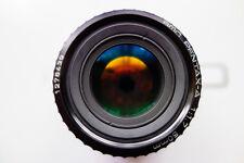 Objetivo Fijo PENTAX-A 50mm f1.7 para Pentax K PK Manual Lens