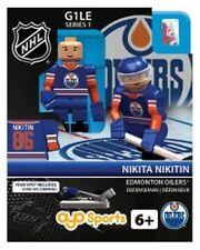 Nikita Nikitin OYO EDMONTON OILERS NHL HOCKEY Mini Figure G1