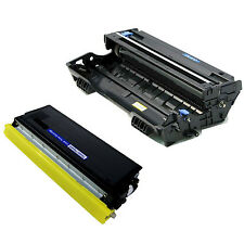 1PK TN460 Toner+1PK DR400 For Brother HL-1270n MFC-1270 2500 8500 8700 9700 9650