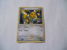 POKEMON CARDS: 1x TCG Eevee-EX Call of Legends-56/95-ITA-Italiano x1