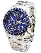 SEIKO MEN SLIDE RULE CHRONOGRAPH 100M WATCH SND255 SND255P1