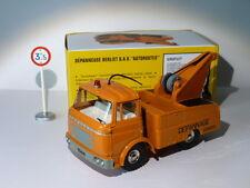 camion di rimorchio Berliet GAK autostrade - rif. 589 Dispone dinky toys atlas