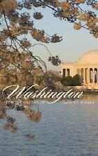 Washington from the Ground Up-ExLibrary