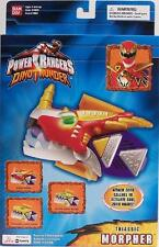 Power Rangers Dino Thunder Triassic Morpher Electronic Factory Sealed 2004