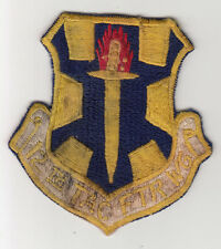 Wartime 12th Tactical Fighter Wing Patch / USAF Aviation Insignia