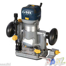 "710w tuffo & GMC Trimmer Router 1/4"" 710 WATT"