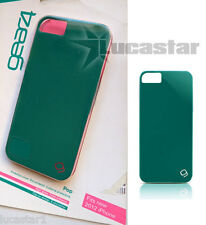 Funda iPhone 5 GEAR4 POP Teal