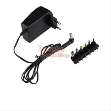 Universal AC DC Adapter Converter Charger Power Supply 3 4.5 6 7.5 9 12V 2.5A #P
