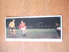 1960-2000's Manchester United Autograph: Gibson, Terry [6x2] . No obvious faults