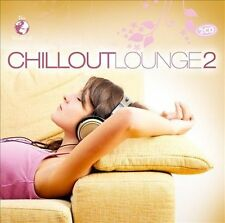 The World of Chillout Lounge, Vol. 2 by Various Artists (CD, Oct-2011, 2...