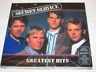 Secret Service - Greatest Hits . 2 Cds 2008 Digipack