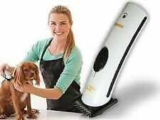 Rechargeable DC Operated Electric Pet Hair Clipper Shaver Pet Animals Cat Dog