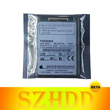 "NEW 1.8"" Apple iPod Classic 6th 7th Gen HDD Toshiba 120 GB Hard Drive MK1231GAL"
