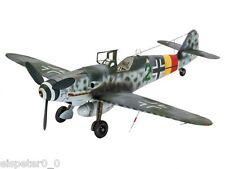 Messerschmitt Bf109 G-10, Revell Flugzeug Bausatz 1:48, 03958