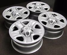 TOYOTA TUNDRA FACTORY OEM STEEL WHEELS RIMS 2007-2016 18x8