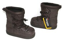 UGG Australia Kids Girl Boy 1003744 Noeme Waterproof Snow Winter Boots Brown 13