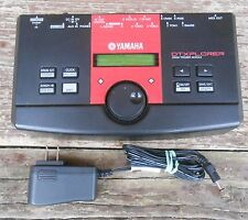 Yamaha DTXplorer Electronic Percussion Module - Excellent Condition!