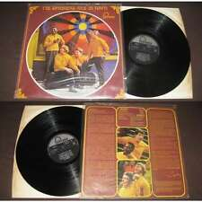 THE SPINNERS ARE IN TOWN LP Press UK Folk Blues 1970