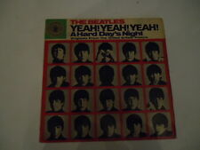 The Beatles ‎– Yeah! Yeah! Yeah! (A Hard Day's Night) - Odeon ‎STO 83 739 - 1964