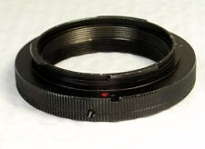T2 Lens to Sony Alpha A mount Camera Adapter Ring A350 A57