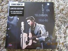 Elvis Presley Elvis on TV 1956 -1960 LP Record Store Day 2017 DBLP New RSD 2017