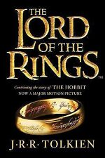 The Lord of the Rings by J. R. R. Tolkien (2012, Paperback)