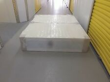 5FT KINGSIZE   DIVAN BED BASE  BRAND NEW  AND WRAPPED NO DRAWERS