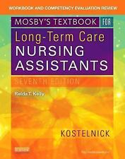 Workbook and Competency Evaluation Review for Mosby's Textbook for Long-Term Ca