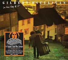 Gilbert O`Sullivan - In the Key of G (Remastered+ Bonustracks)) CD Neu