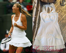 BNWT NIKE MARIA SHARAPOVA TENNIS RUN DRESS GOLF GYM DANCE SKIRT - S 2 4 6