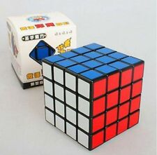HOT Shengshou Magic ABS Ultra-smooth 4x4x4 Speed Cube Rubik's Puzzle Twist toys