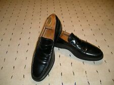 "Mike Konos Penny Loafers 10.5 M  ""Very Good"""