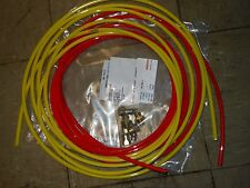 MILITARY MRAP AIR LINES & BRAKE REPAIR KIT LEGRIS 6 X 8 TUBING FITTINGS HOSES