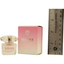 Versace Bright Crystal by Gianni Versace EDT .17 oz Mini