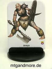 Pathfinder Battles Pawns / Tokens - #088 Shaija - Skull & Shackles