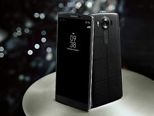LG V10 H901 BLACK - 64GB - 4GB RAM - 21MP CAMERA - IMPORTED -JIO SIM WORKING