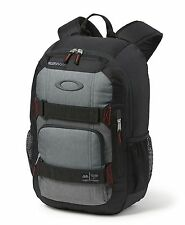 "Oakley Enduro 22L 15"" Laptop / MacBook Pro Black Pack / Backpack / Daypack - New"